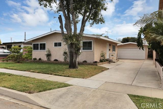 Single Family Home for Sale at 3640 Albury Avenue Long Beach, California 90808 United States