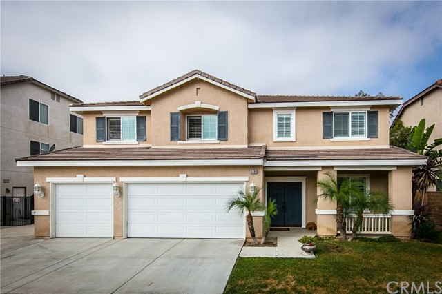 Property for sale at 6409 Arcadia Street, Eastvale,  CA 92880