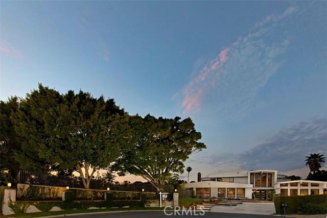 9761 Daron Drive Villa Park, CA 92861 - MLS #: OC18164275