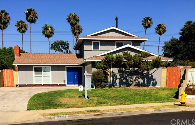 独户住宅 为 销售 在 18624 Cairo Avenue 卡尔森, 加利福尼亚州 90746 美国
