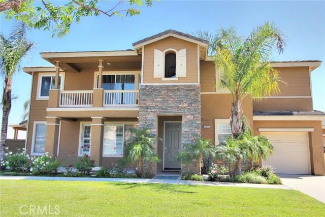 13673 Smokestone Street Rancho Cucamonga, CA 91739 - MLS #: AR17102620