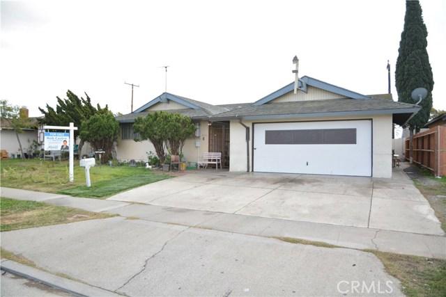 2050 Glenwood Place, Santa Ana, CA, 92704