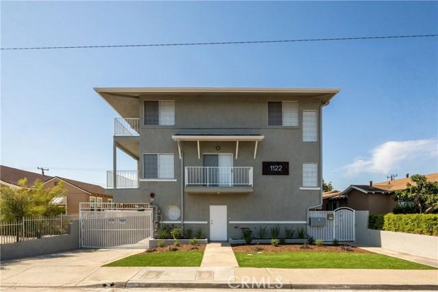 1122 166th, Gardena, California 90247, ,Residential Income,For Sale,166th,SB20105000