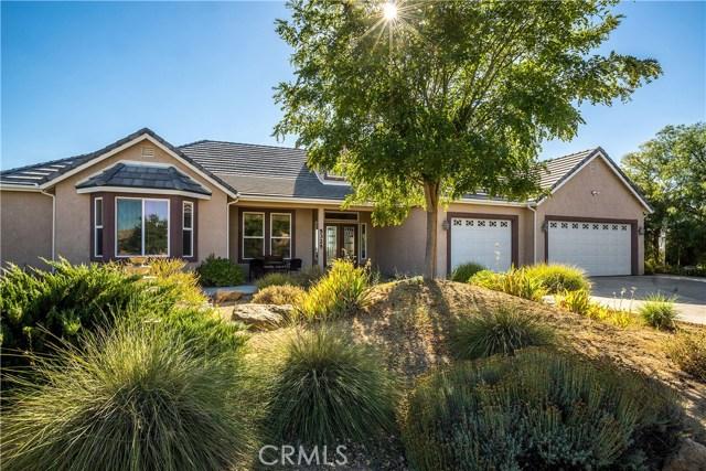 5325 Rancho La Loma Linda Drive, Paso Robles, CA 93446