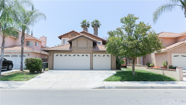267 Clear Lake St, Perris, CA 92571 Photo