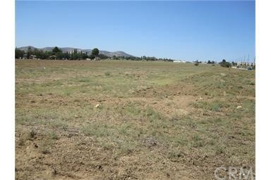 Land for Sale at 1 Lincoln Street Banning, California 92220 United States