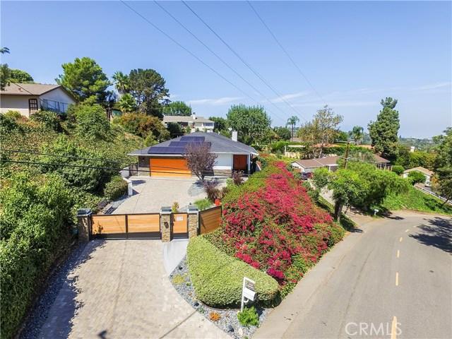 27339 Eastvale Road, Palos Verdes Peninsula, CA 90274