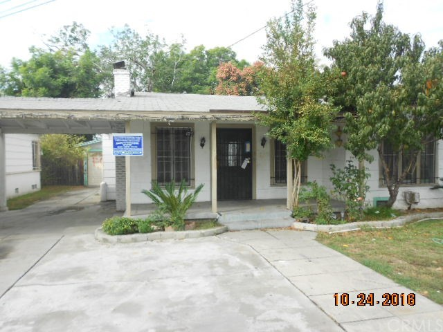 421 S Burris Avenue Compton, CA 90221 is listed for sale as MLS Listing DW16743980