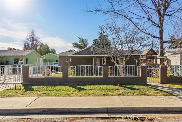 961 Euclid Avenue Beaumont CA 92223