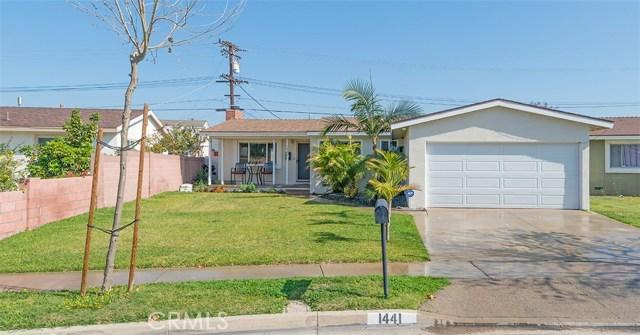 1441 W Lory Av, Anaheim, CA 92802 Photo 0