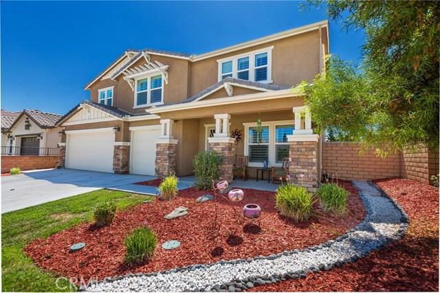 7647 Prairie Drive Riverside, CA 92507 - MLS #: IV18174052