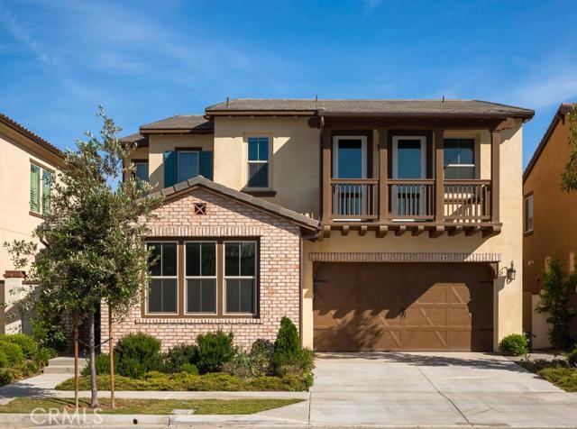 Single Family Home for Sale at 3578 La Plaza St Brea, California 92823 United States