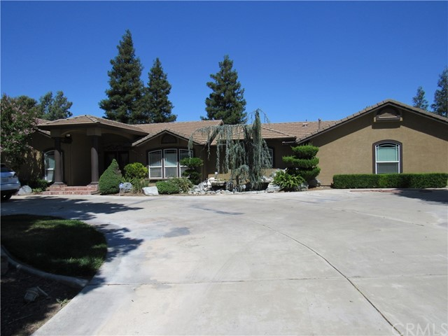 2640 B And B Boulevard Merced, CA 95348 - MLS #: MC17247489