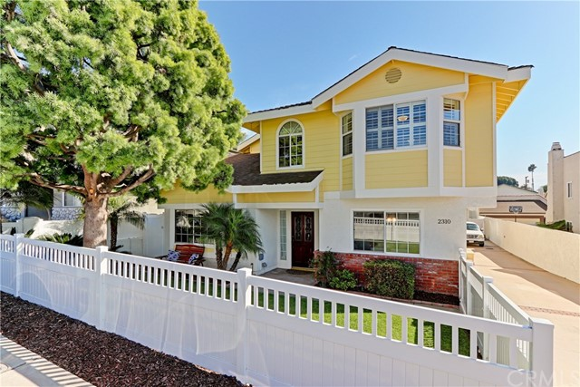 2310 Marshallfield Lane Unit A, Redondo Beach CA 90278