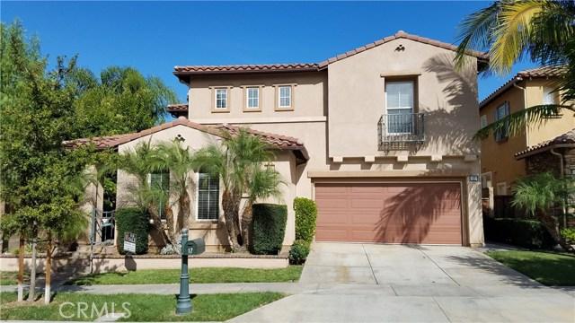 Single Family Home for Rent at 17 Monrovia Irvine, California 92602 United States