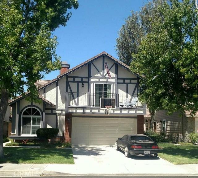 26929 Terri Drive, Canyon Country CA 91351