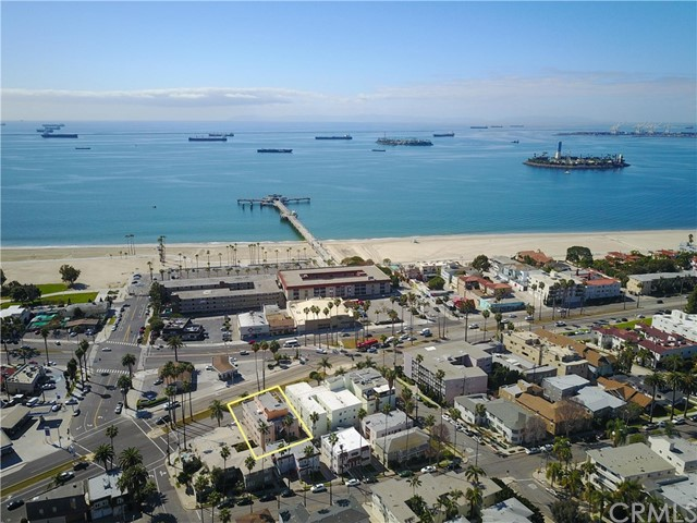 3192 East Livingston Long Beach, CA 90803 - MLS #: LG18065979