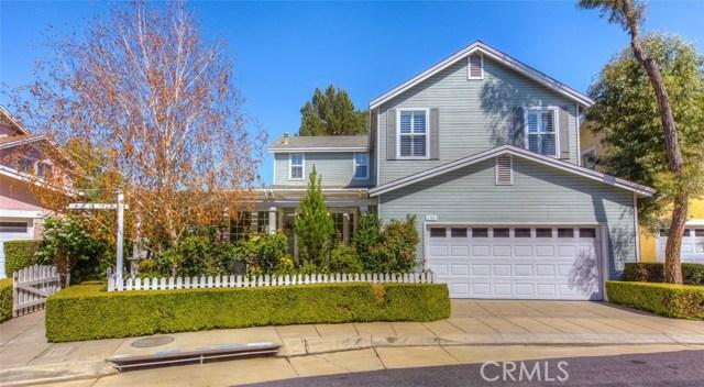 Single Family Home for Sale at 233 Honeysuckle Lane Brea, California 92821 United States