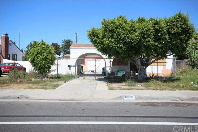 Single Family Home for Sale at 14581 Newland Street Midway City, California 92655 United States