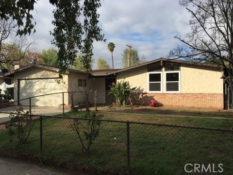3366 Vance Street Riverside, CA 92504 - MLS #: IV18066841