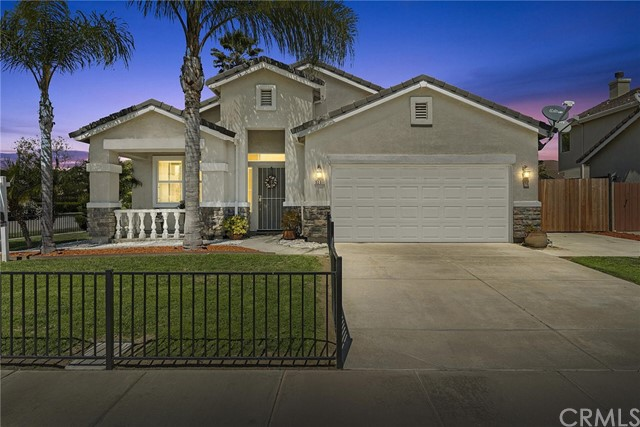 Detail Gallery Image 1 of 1 For 3201 Flushing Meadows Dr, Modesto, CA 95355 - 3 Beds | 2 Baths