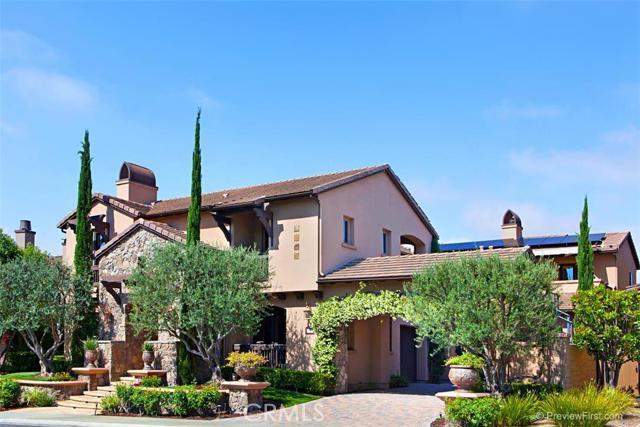 Single Family Home for Sale at 3 Leatherwood Coto De Caza, California 92679 United States