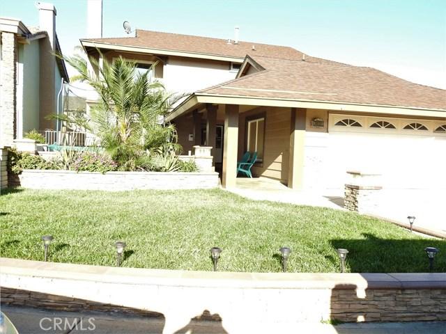 Single Family Home for Sale at 7452 Darlene Circle La Palma, California 90623 United States