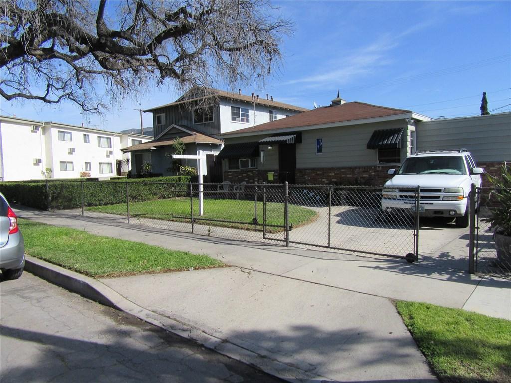 220 S Glenwood Place, Burbank, CA 91506