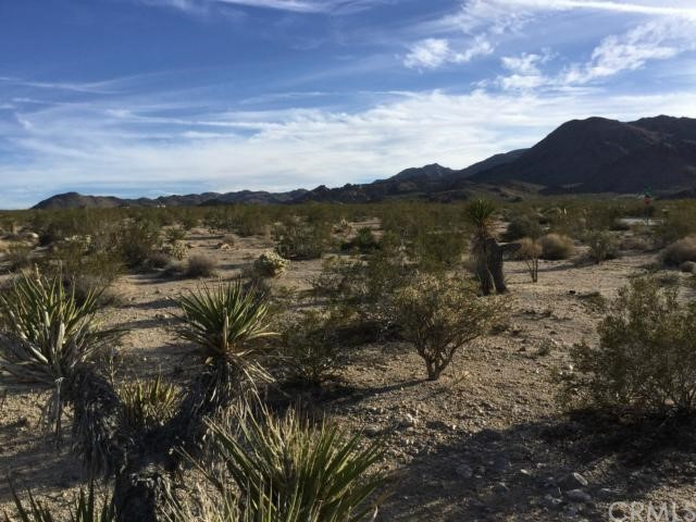 Additional photo for property listing at 8990 Utah Trail  29 Palms, California 92277 United States