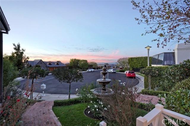 2 San Sebastian Newport Beach, CA 92660 - MLS #: LG17250582