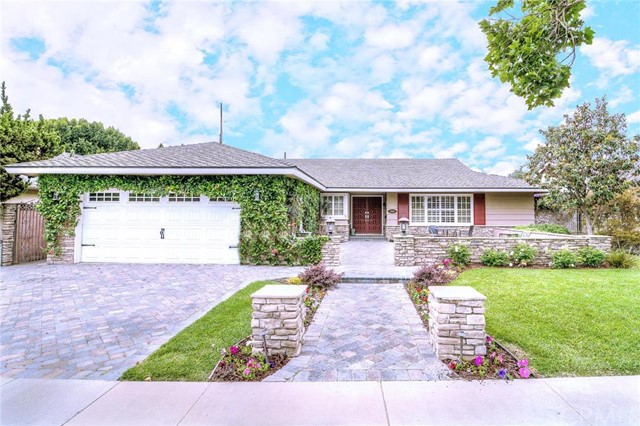 Single Family Home for Sale at 2026 North Olive St 2026 Olive Santa Ana, California 92706 United States