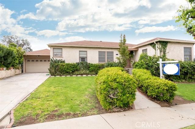 4680 Northridge Windsor Hills CA 90043