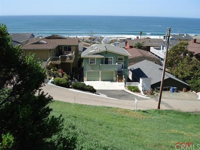 Property for sale at 0 Gilbert Avenue, Cayucos,  CA 93430