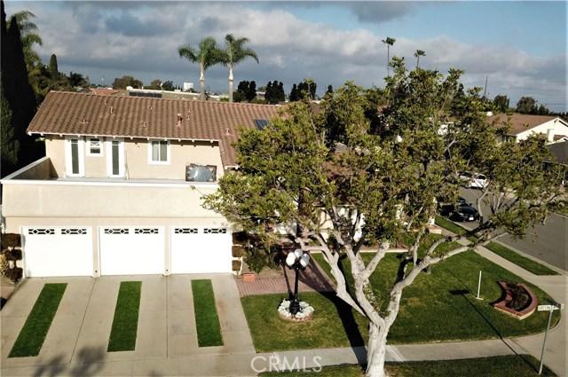 Photo of 17077 Greenleaf Street, Fountain Valley, CA 92708