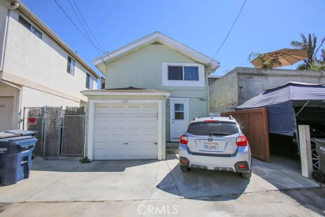 321 11th Street, Huntington Beach, CA, 92648