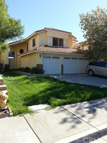 Single Family Home for Rent at 289 Tahoe Street Perris, California 92571 United States