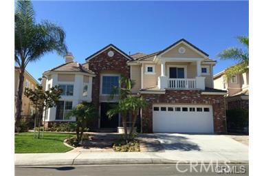 Single Family Home for Rent at 18762 Pimlico St Yorba Linda, California 92886 United States