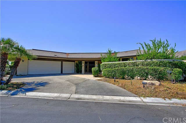 Detail Gallery Image 1 of 1 For 1 Stratford Ct, Rancho Mirage,  CA 92270 - 3 Beds   3 Baths
