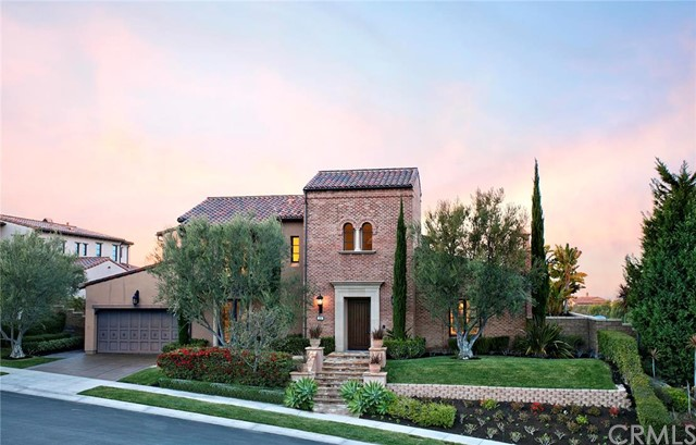 Single Family Home for Sale at 53 Grandview St Irvine, California 92603 United States