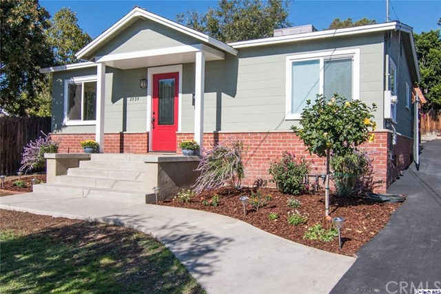 2535 Mary Street, Montrose, CA 91020