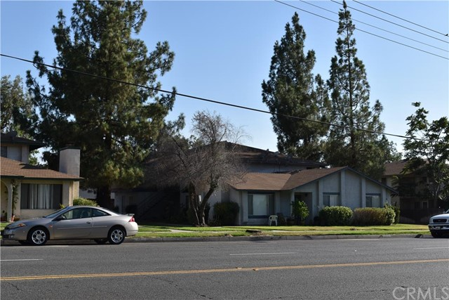 Multi Family for Sale, ListingId:34939044, location: 600 East Lugonia Avenue Redlands 92374