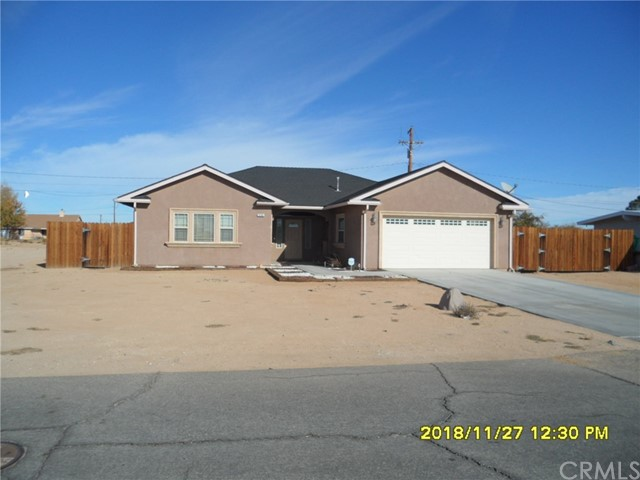 9185 Catalpa Av, California City, CA 93505 Photo