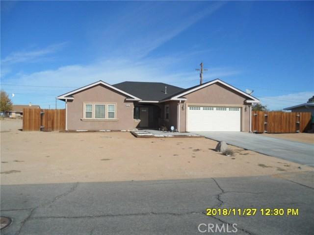 9185 Catalpa Av, California City, CA 93505 Photo