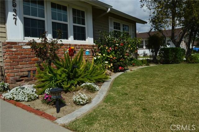 537 S Dustin Pl, Anaheim, CA 92806 Photo 4