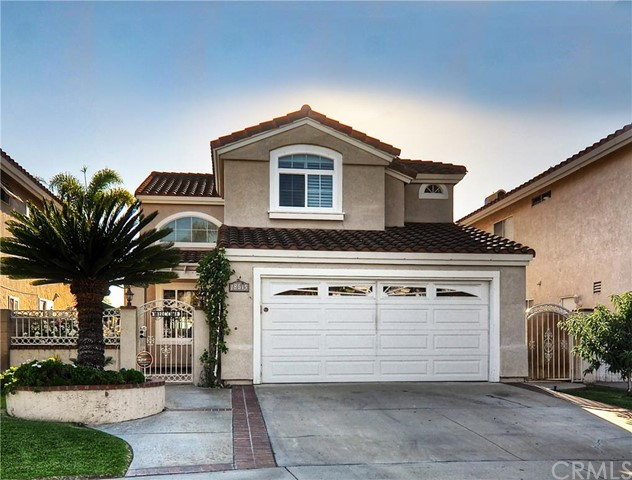 Single Family Home for Rent at 18615 Callens St Fountain Valley, California 92708 United States