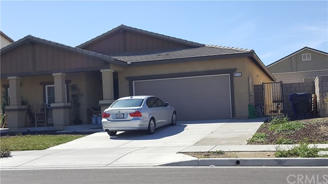4919 Graphite Creek Road, Jurupa Valley CA 91752