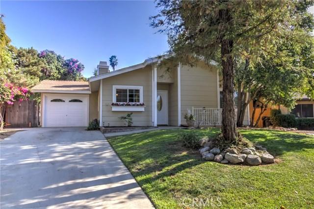 171 Tamarisk Street, Redlands, California