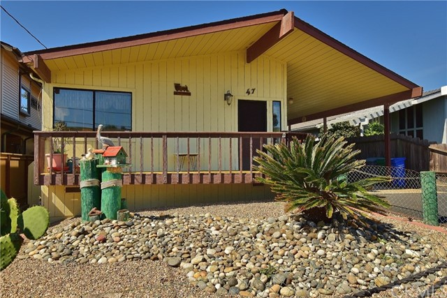Property for sale at 47 10th Street, Cayucos,  CA 93430