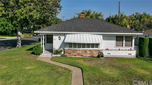 740 E Valencia Avenue, Burbank, CA 91501