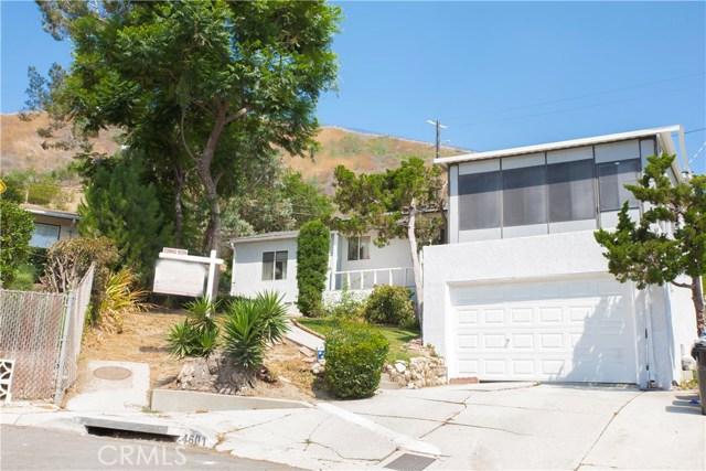 4601 Norelle St, El Sereno, CA 90032 Photo